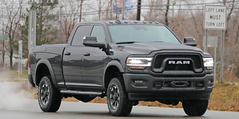 74 All New 2020 Dodge Ram Truck Engine