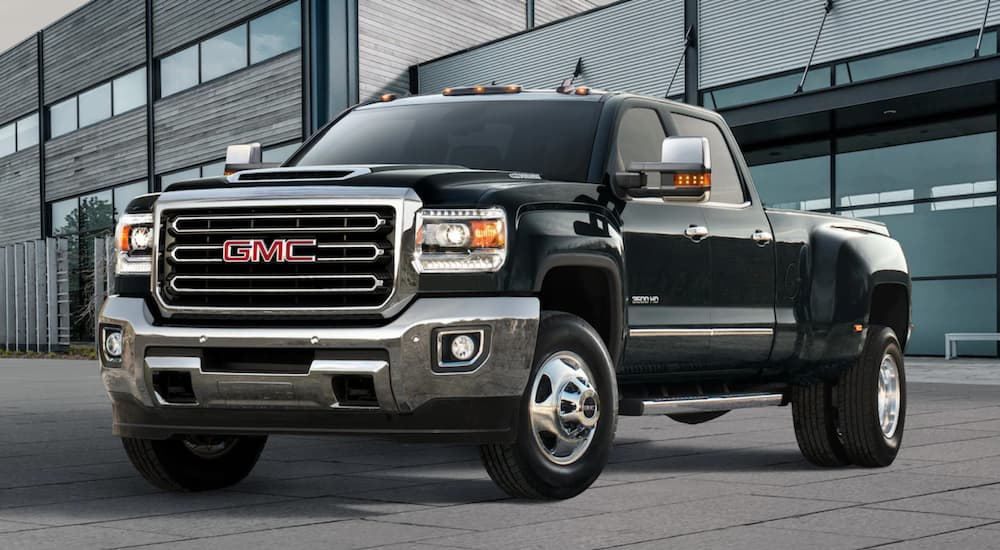 74 Best 2019 GMC Denali 3500Hd Concept