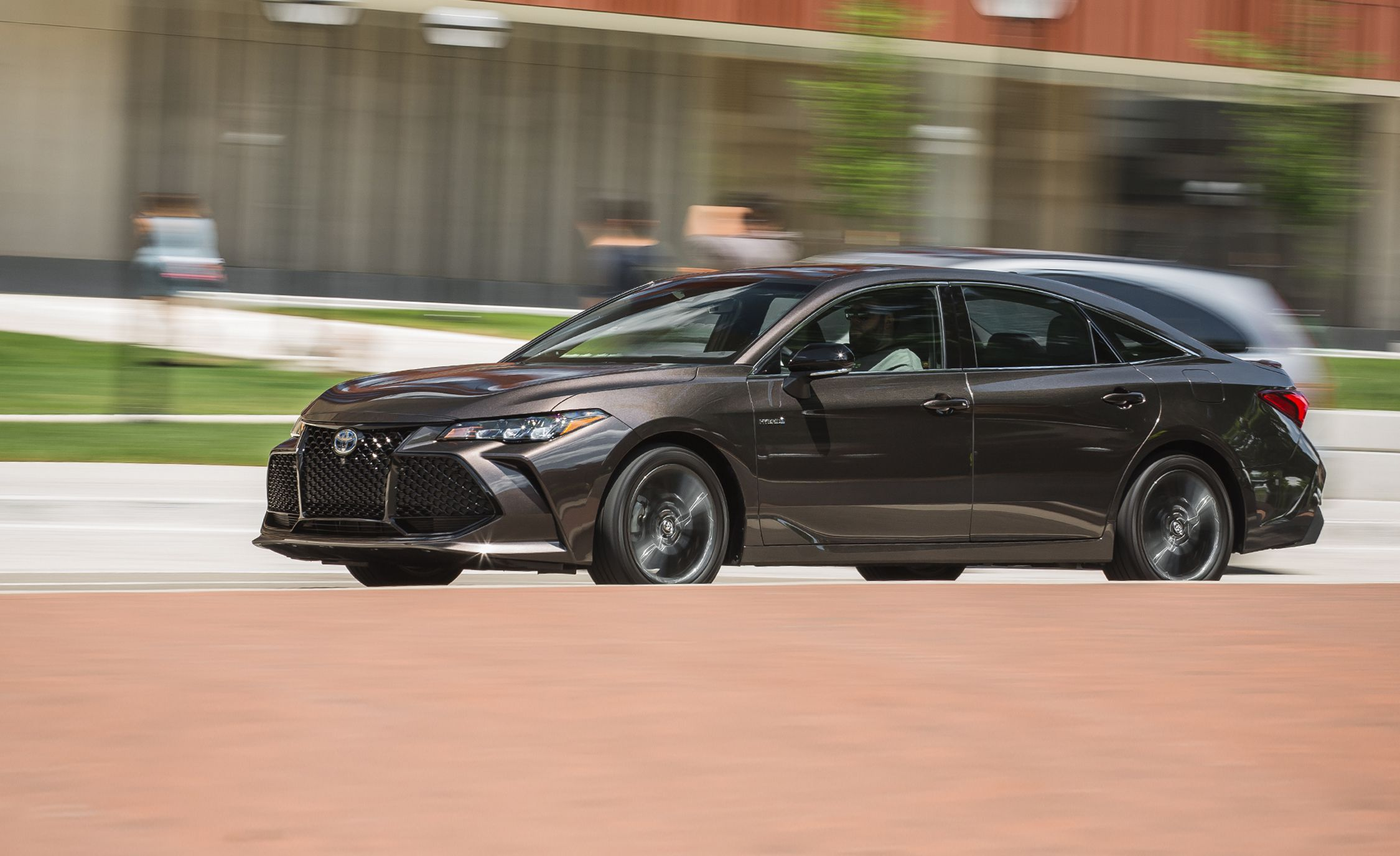 74 Best 2019 Toyota Avalon Hybrid New Model and Performance