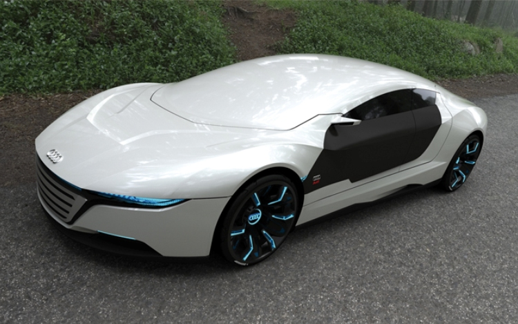 74 Best 2020 Audi A9 Concept New Review