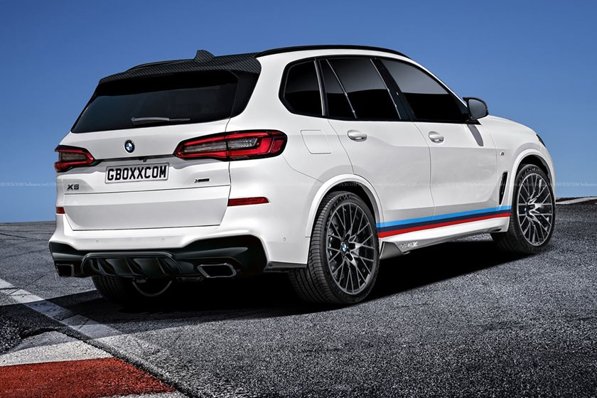 74 Best 2020 BMW X5 Concept and Review