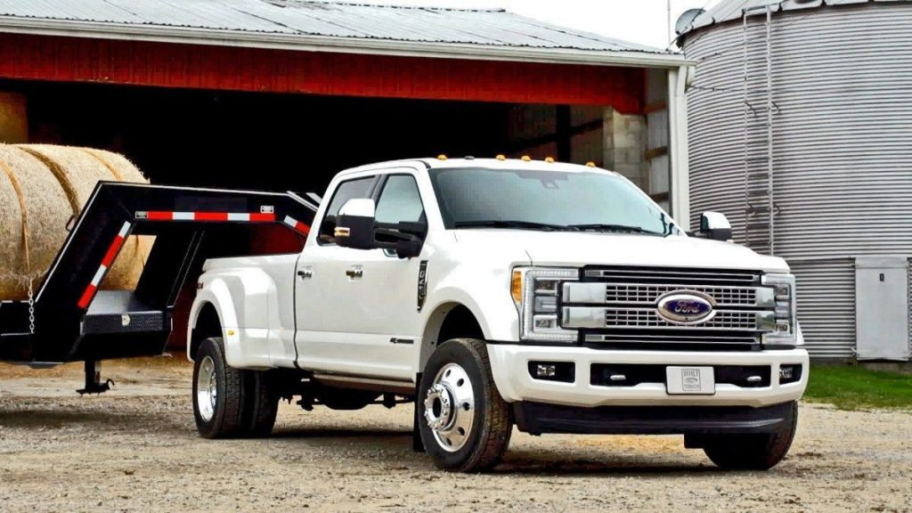 74 Best 2020 Ford F250 Diesel Rumored Announced Style