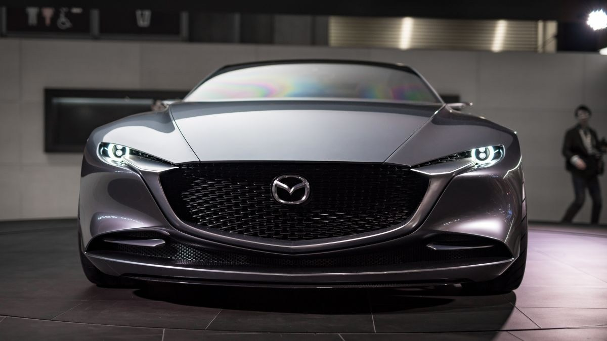 74 Best 2020 Mazda 6 Coupe Price