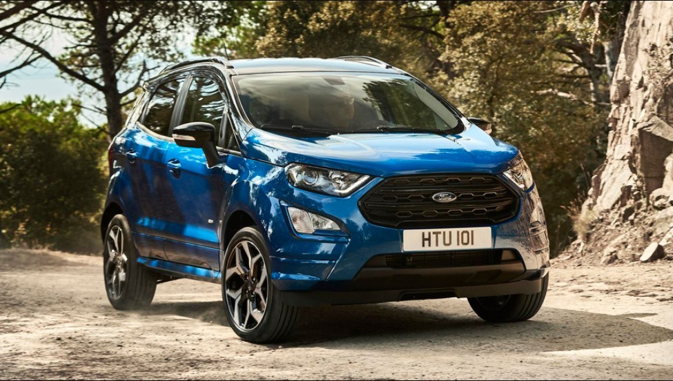 74 New 2020 Ford Ecosport Redesign and Concept