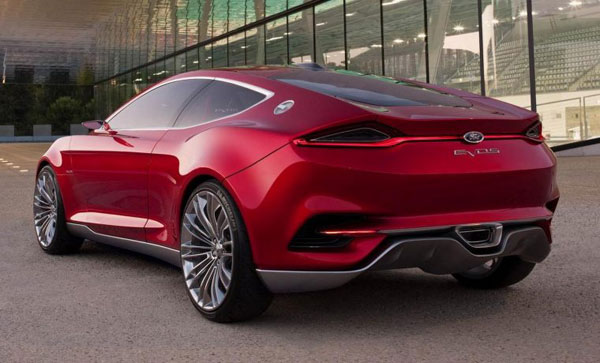 74 New 2020 Ford Thunderbird Configurations