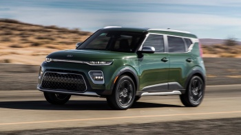 74 New 2020 Kia Soul Exterior and Interior