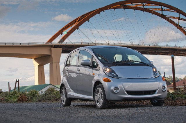 74 New 2020 Mitsubishi I MIEV Rumors