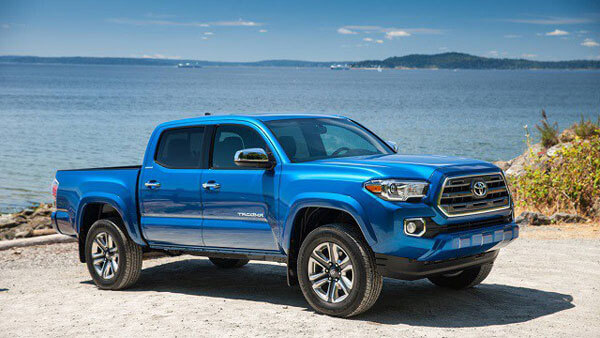 74 New 2020 Toyota Tacoma Diesel Concept and Review