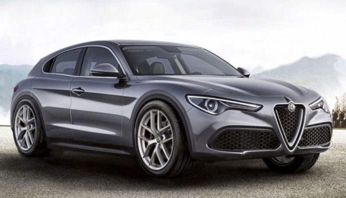 74 The 2020 Alfa Romeo Giulia Price and Release date