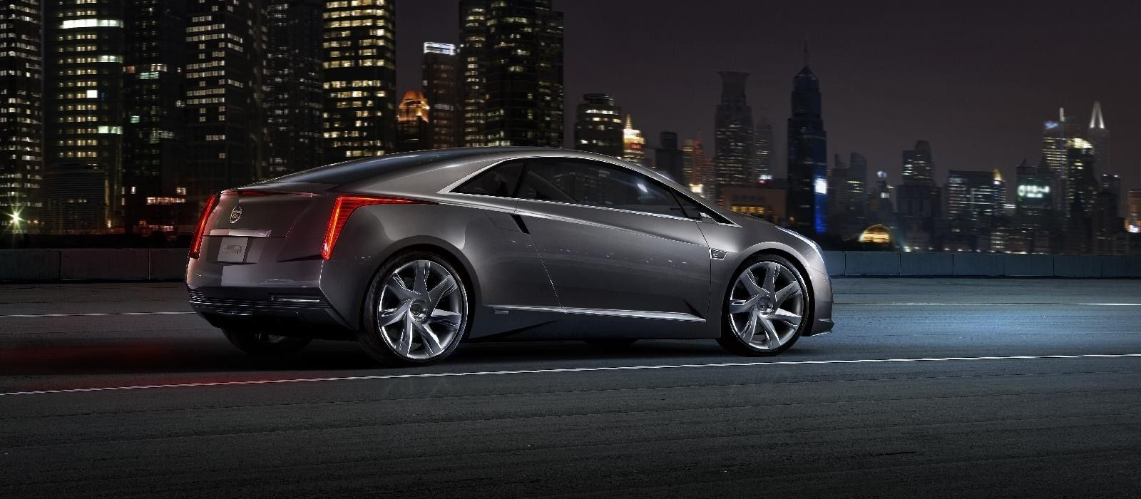 74 The 2020 Cadillac ELR First Drive