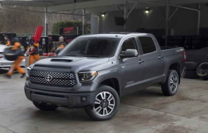 74 The 2020 Toyota Tundra Review and Release date