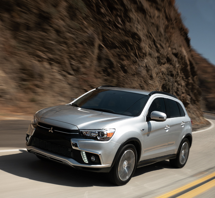 74 The Best 2019 Mitsubishi Outlander Sport Exterior and Interior
