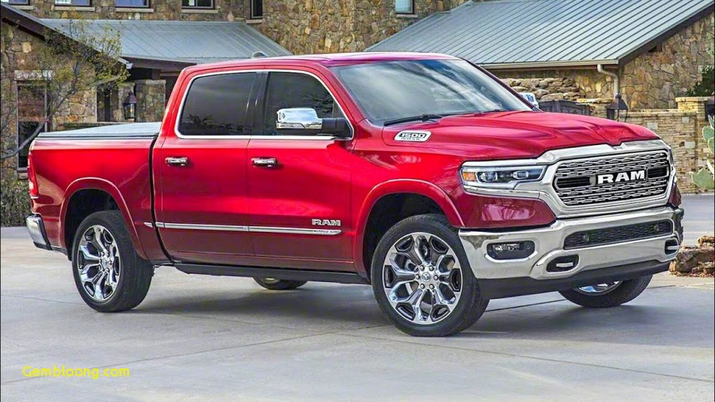 74 The Best 2019 Ram 1500 Hellcat Diesel First Drive