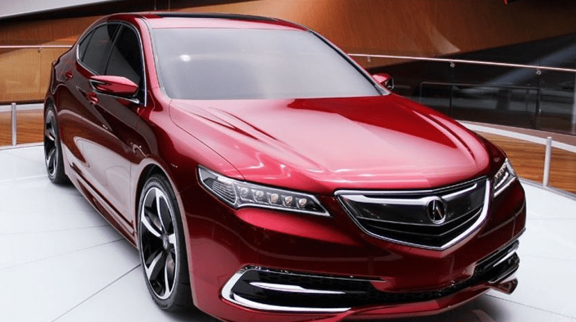 74 The Best 2020 Acura Tl Type S Style
