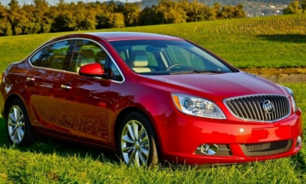 74 The Best 2020 All Buick Verano Price Design and Review
