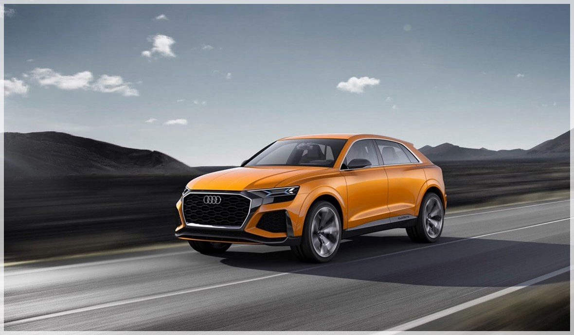 74 The Best 2020 Audi Q3 Usa Price and Release date
