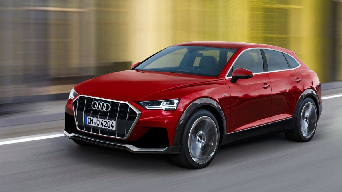 74 The Best 2020 Audi Q8 Photos