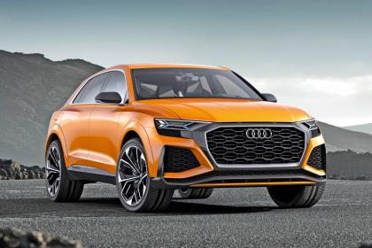 74 The Best 2020 Audi Sq5 Price Design and Review
