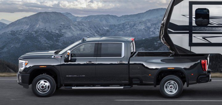 74 The Best 2020 GMC Denali 3500Hd New Review