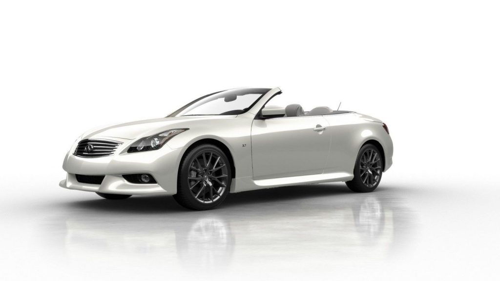 74 The Best 2020 Infiniti Q60 Coupe Ipl Model