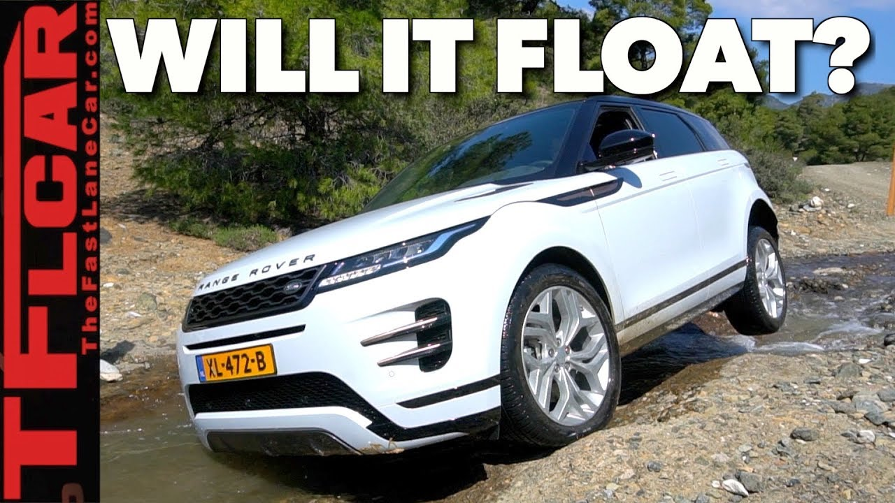 74 The Best 2020 Range Rover Evoque Xl Price and Release date
