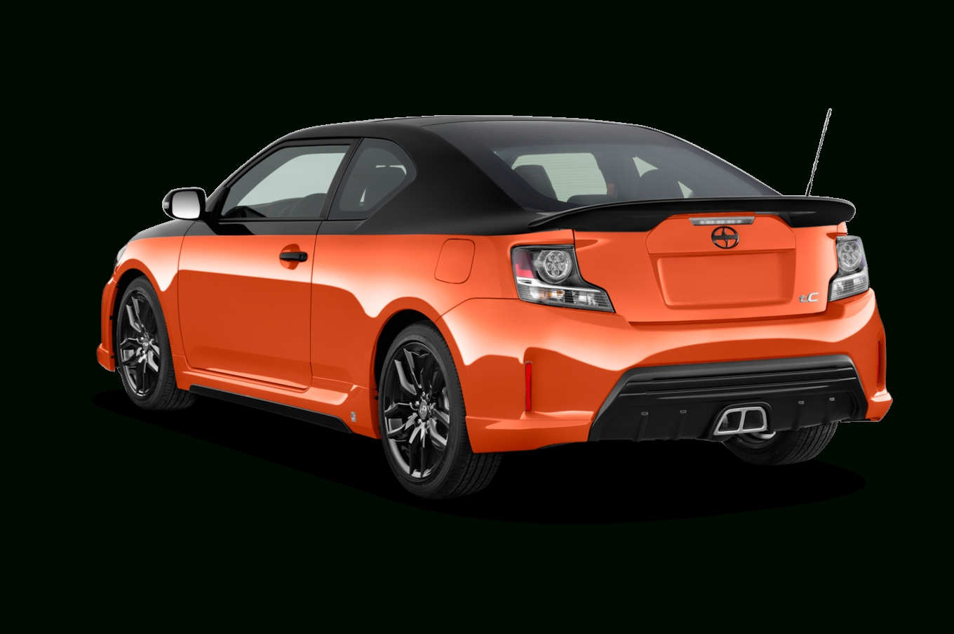 74 The Best 2020 Scion TC Rumors