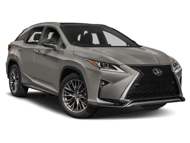 75 A 2019 Lexus Rx 350 F Sport Suv Price Design and Review