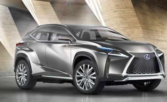 75 A 2020 Lexus Nx Price and Review