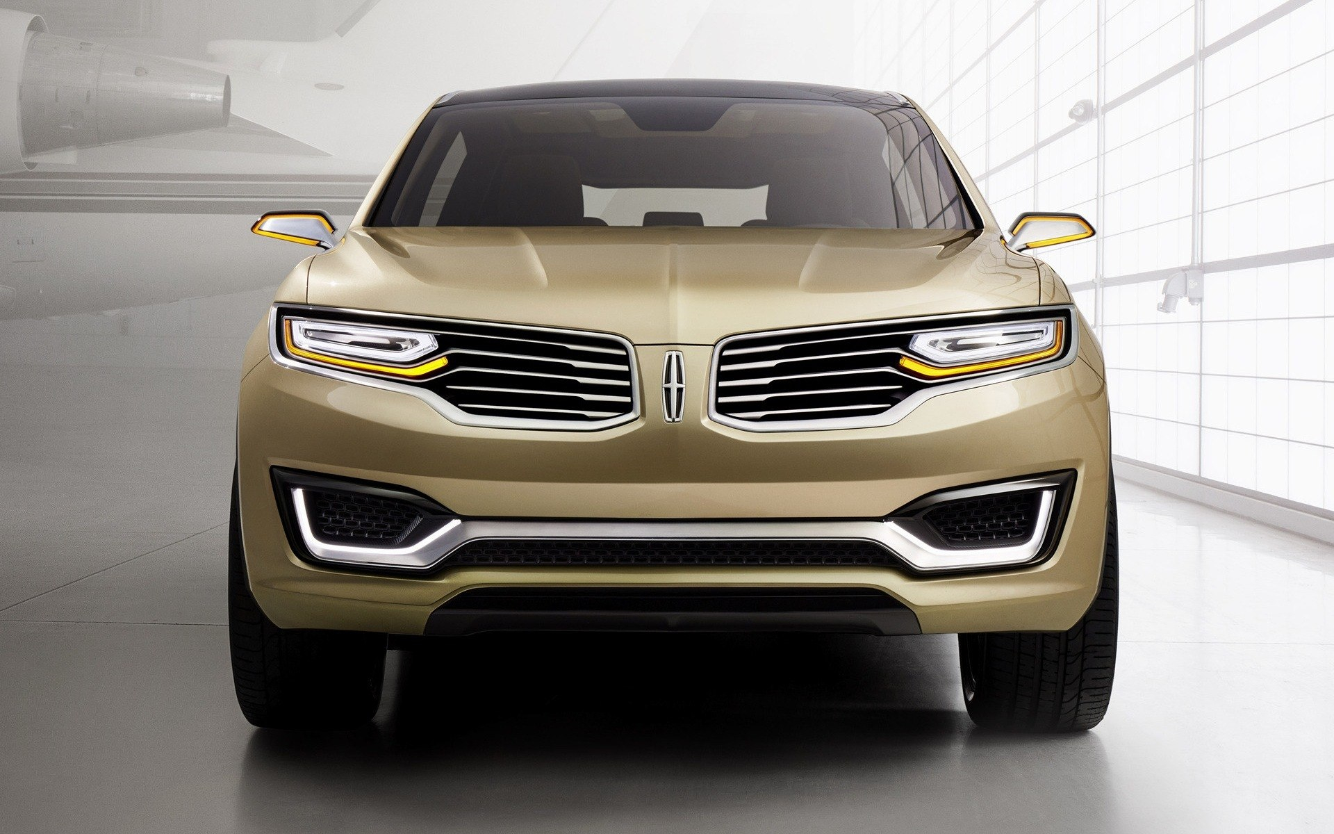 75 A 2020 Lincoln MKX Ratings