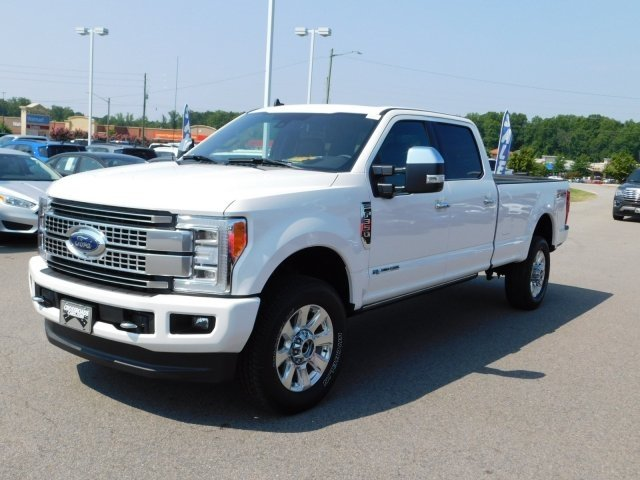 75 All New 2019 Ford F350 Super Duty First Drive