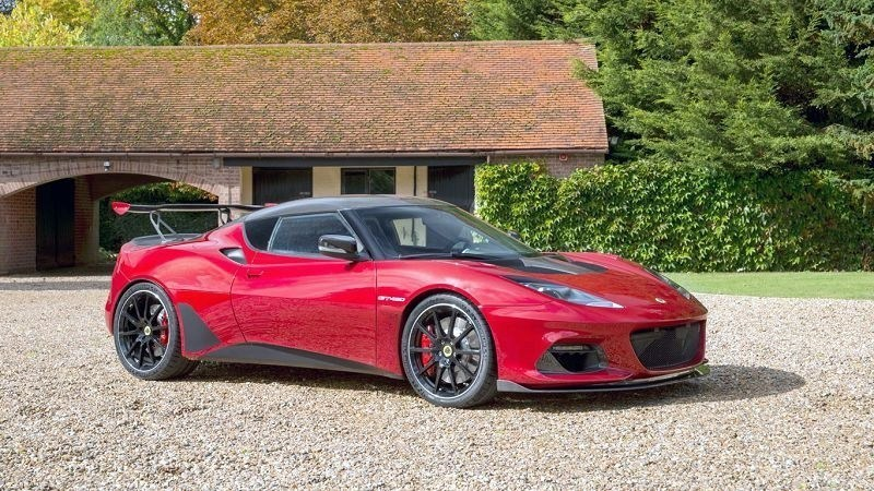 75 All New 2019 Lotus Evora Pictures