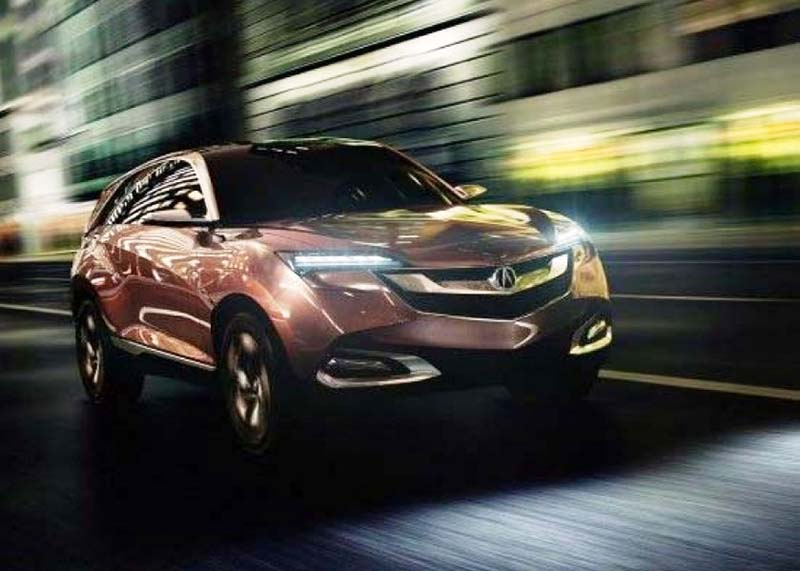 75 All New 2020 Acura Mdx Rumors Wallpaper