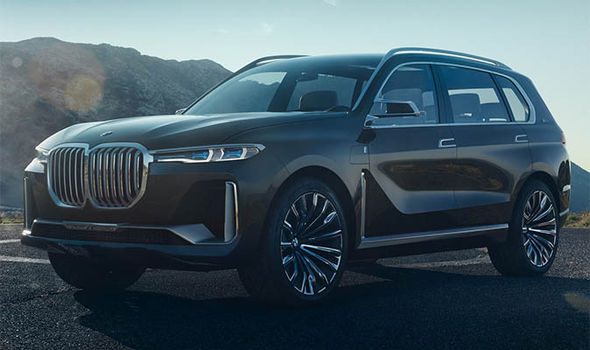 75 All New 2020 BMW X7 Suv Price and Review