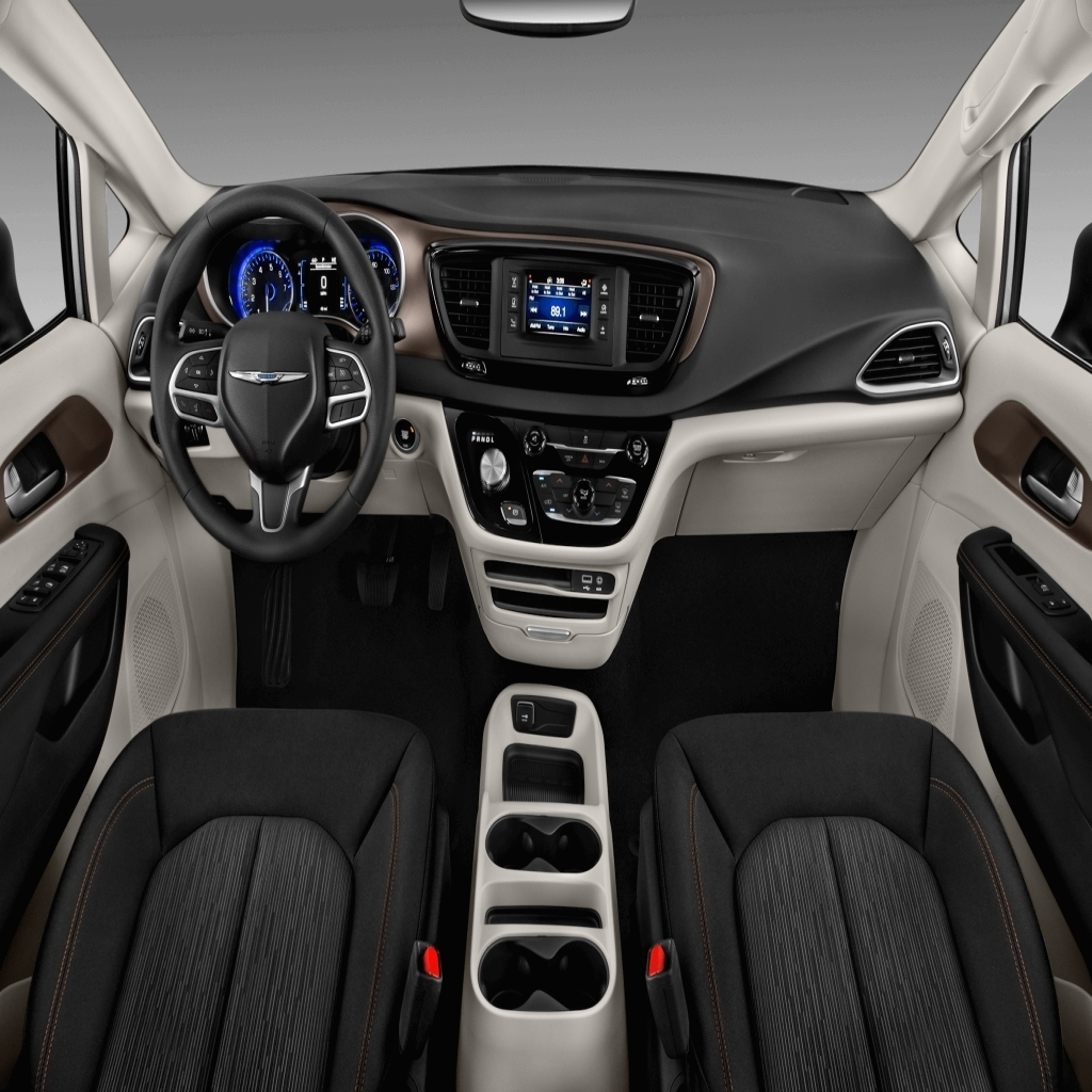 75 All New 2020 Chrysler Town Country Awd Price and Review