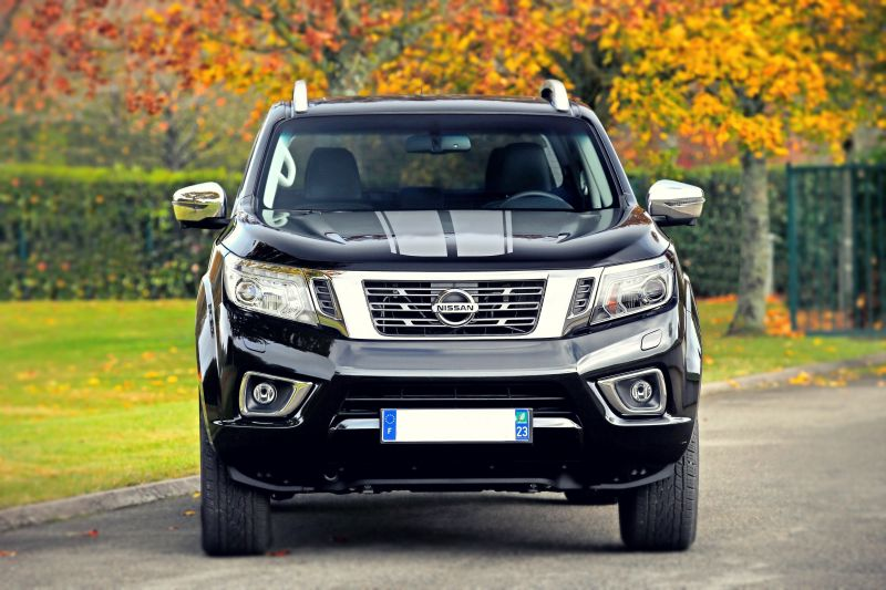 75 All New 2020 Nissan Navara New Review