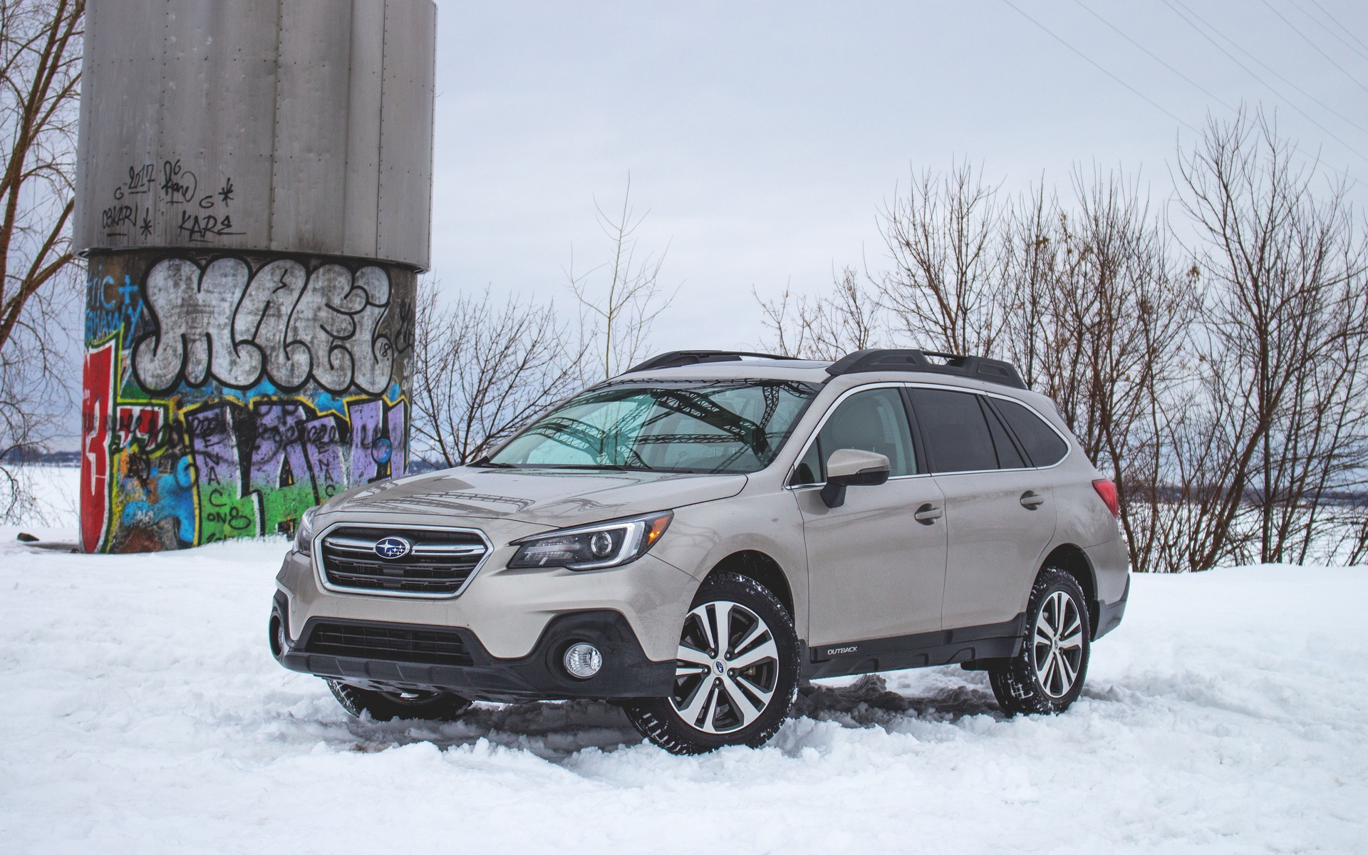 75 All New 2020 Subaru Outback Price
