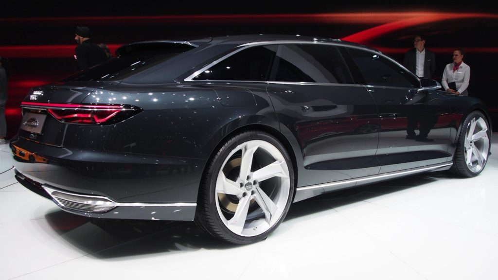 75 Best 2019 Audi A9 Release Date and Concept