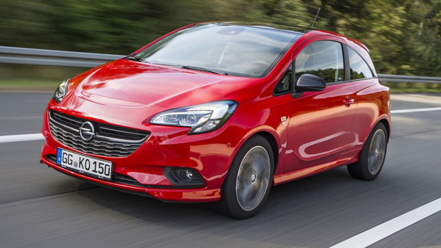 75 Best 2019 Opel Corsa Rumors