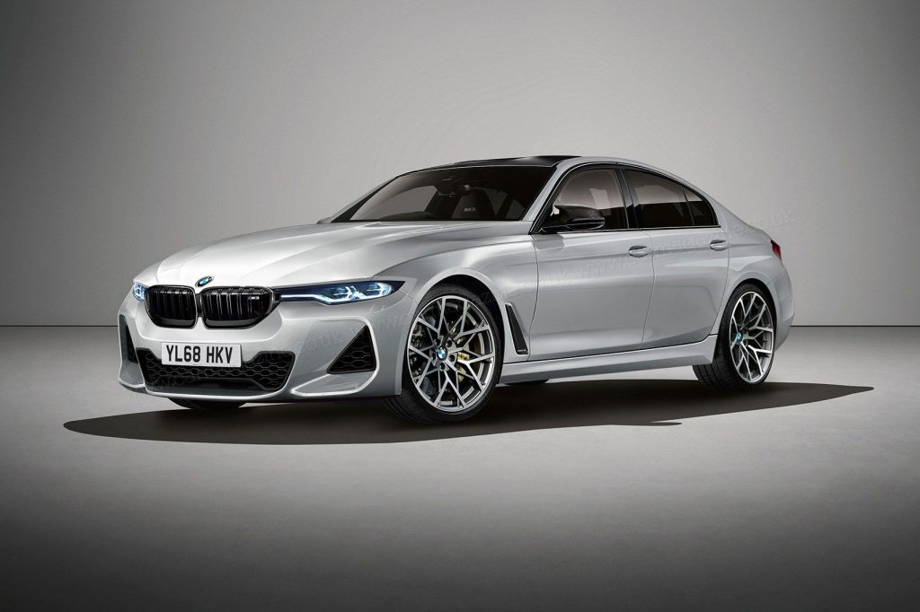 75 Best 2020 BMW 3 Series Brings Research New