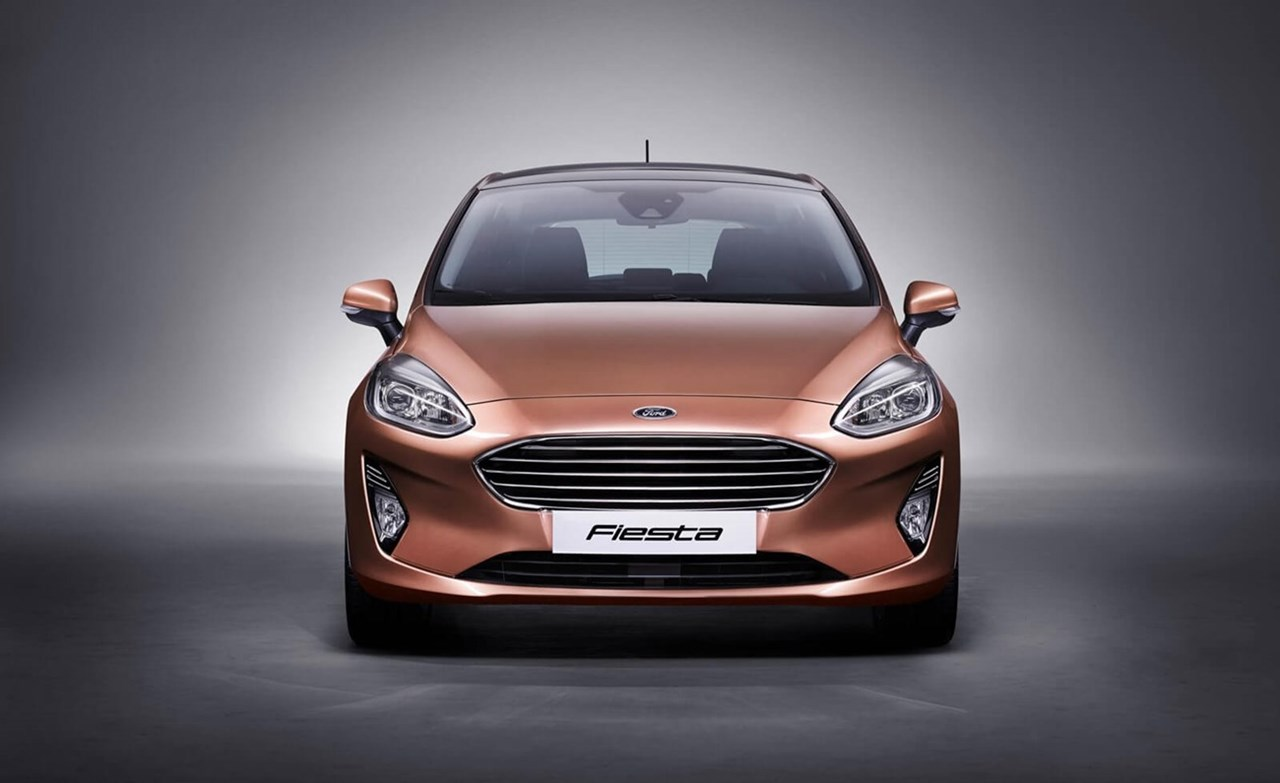 75 Best 2020 Ford Fiesta Redesign and Concept