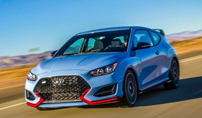75 Best 2020 Hyundai Veloster Turbo Engine