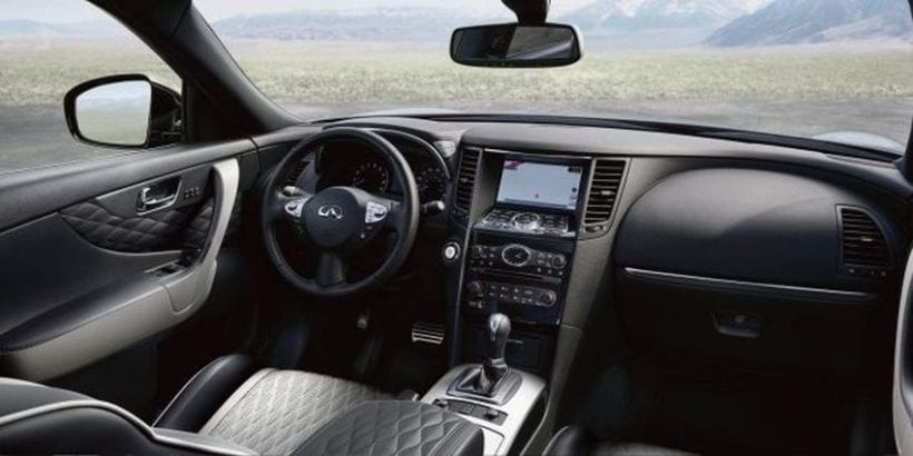 75 Best 2020 Infiniti QX70 Specs and Review