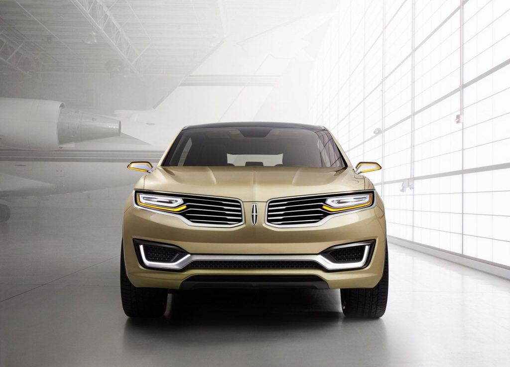 75 Best 2020 Lincoln Mkx At Beijing Motor Show Exterior and Interior