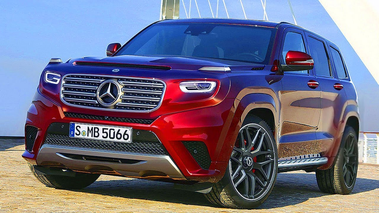 75 Best 2020 Mercedes Gl Class Photos