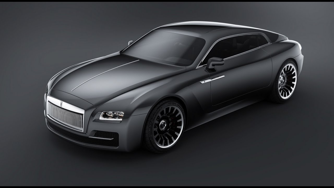 75 Best 2020 Rolls Royce Phantoms Redesign and Review