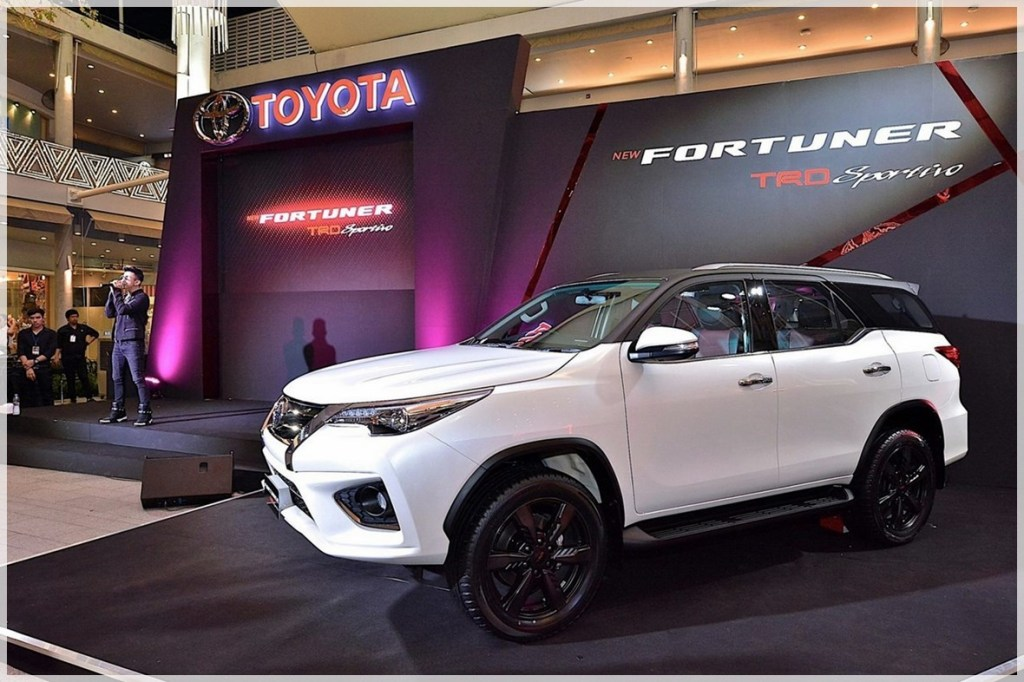 75 Best 2020 Toyota Fortuner Pricing