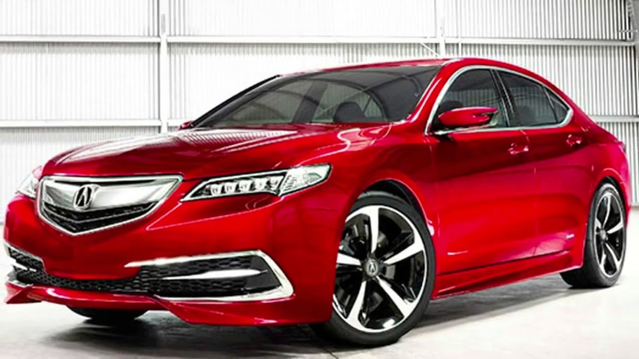 75 New 2019 Acura Tl First Drive