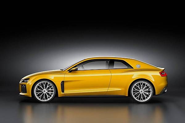 75 New 2019 Audi Sport Quattro Price Design and Review