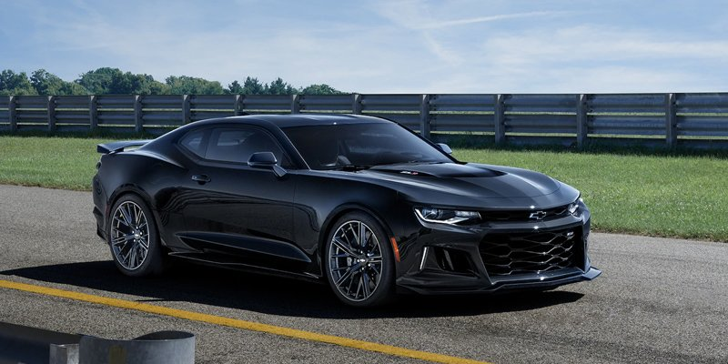 75 New 2019 Chevy Camaro New Review
