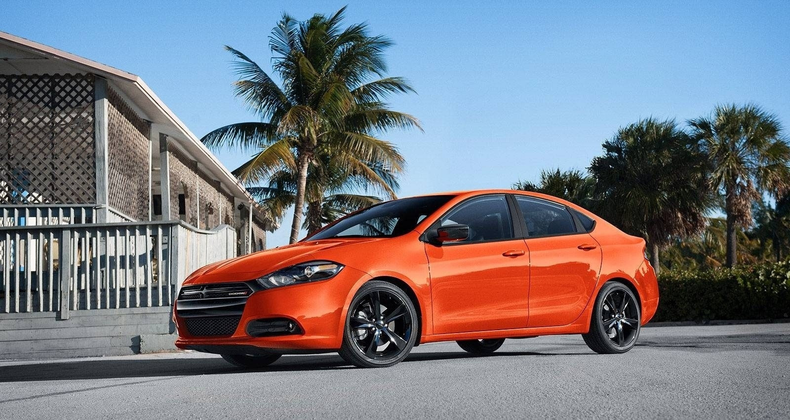 75 New 2019 Dodge Dart Srt4 Model